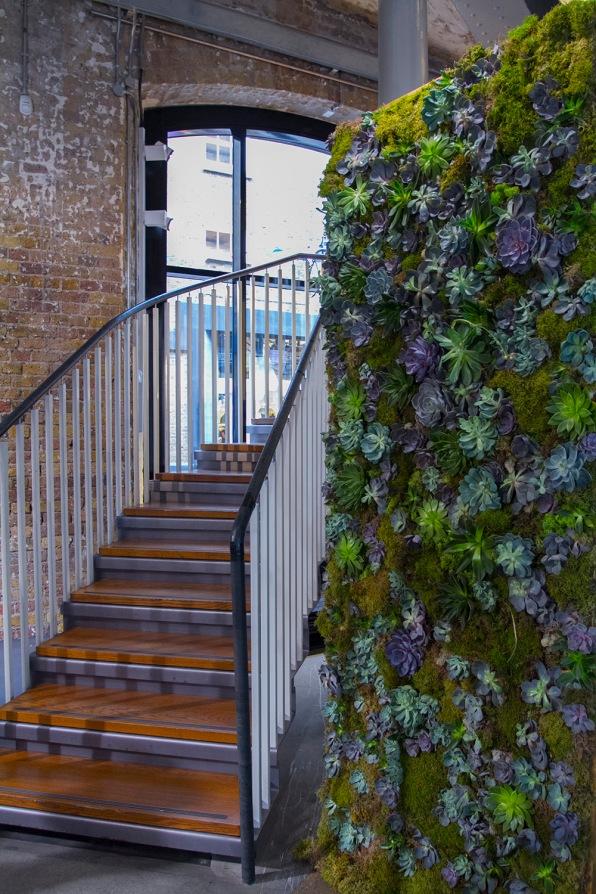 Diesel x LCF, Internal Design, London, August 2016. Photo credit: London College of Fashion.