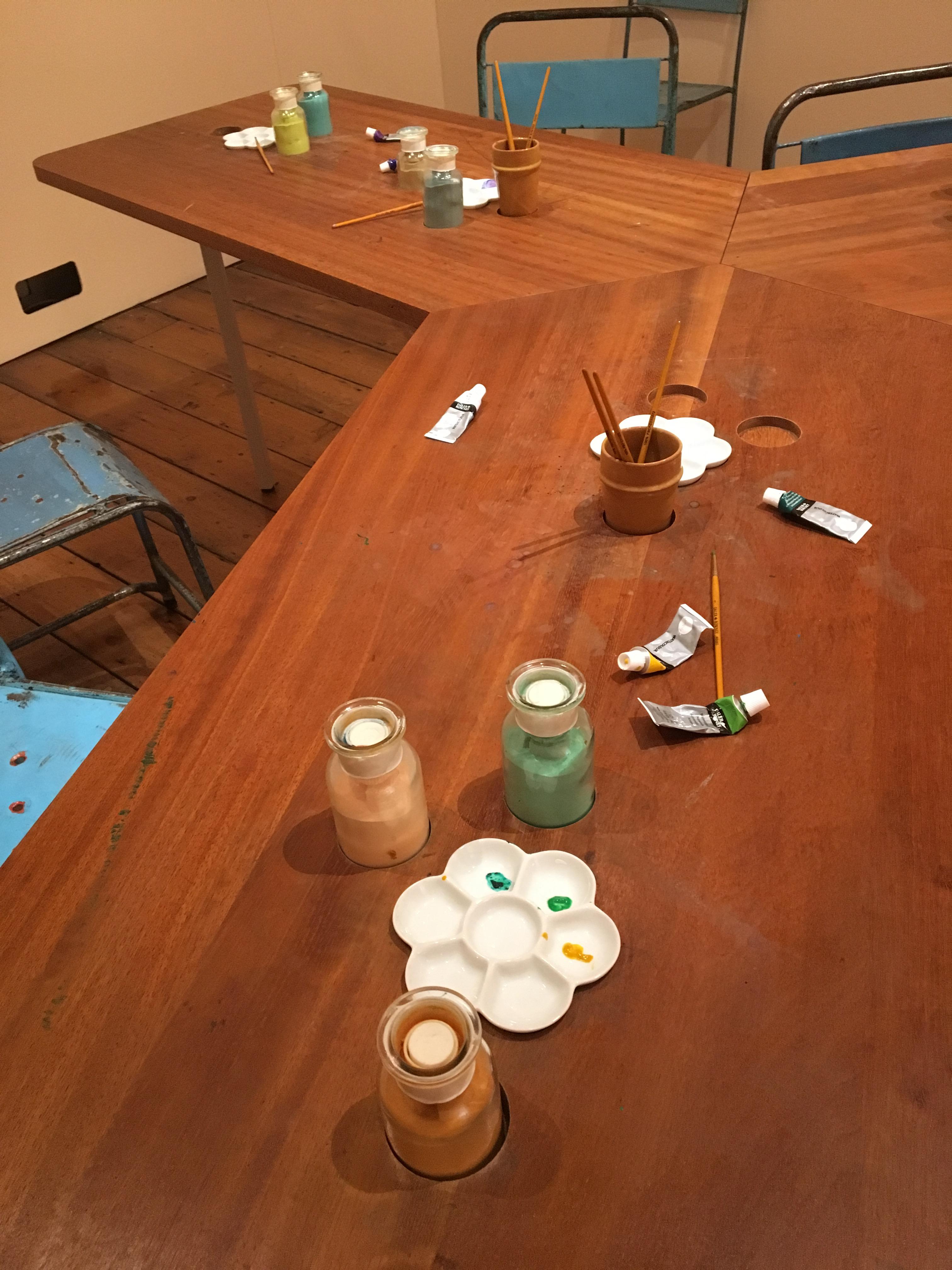 Perfume, somerset house, July 2017 5